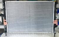 Воден радиатор – 180 лв.